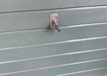 Liggande-panel